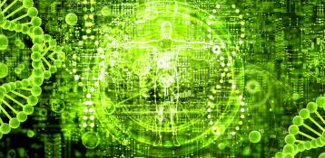 Biologie et numérique, un duo gagnant