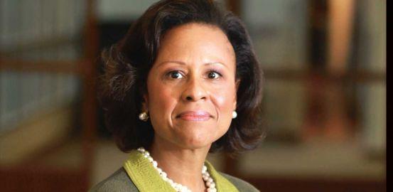 Paula Johnson: «Il faut améliorer la compréhension des différences entre les deux sexes»