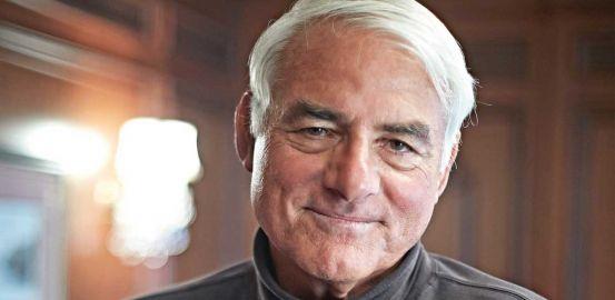 Allen Frances, professeur de psychiatrie à l'Université Duke