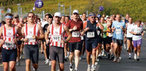 Sportifs amateurs: attention dopage!