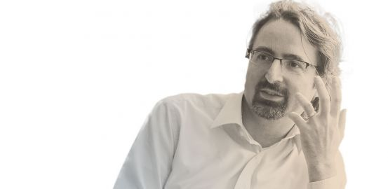 3 questions à Francesco Stellacci
