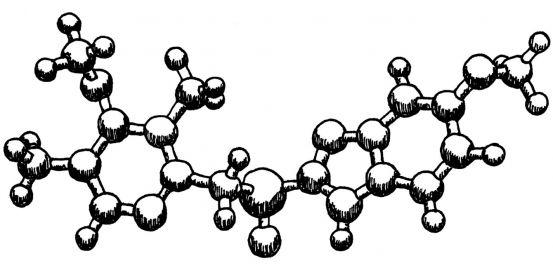 Une molécule, une histoire: l'oméprazole