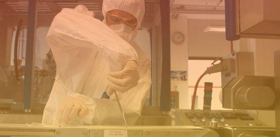 Martigny: Debiopharm Research and Manufacturing SA.