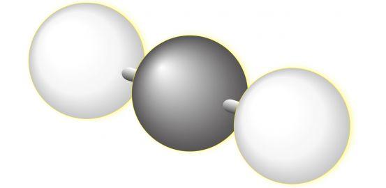 Pénurie d'un gaz surabondant