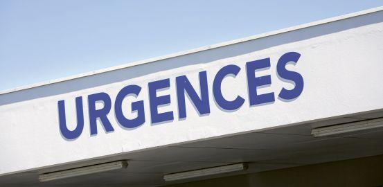 La Suisse latine, championne des visites aux urgences