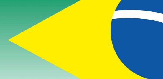 Étape au Brésil
