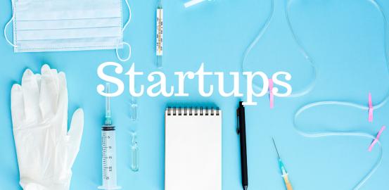 Startups & co