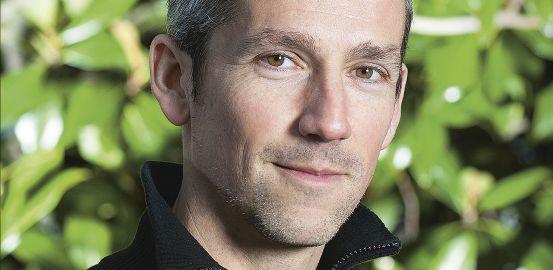 Stéphane Morandi